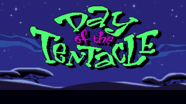 Day of the Tentacle: Es wird eine Remastered-Version geben!