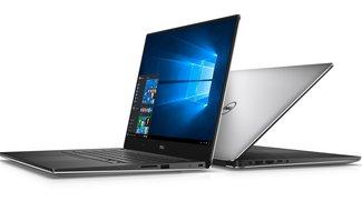 Dell XPS 13 & XPS 15 InfinityEdge-Ultrabooks mit Intel Skylake vorgestellt
