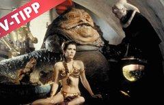 Star Wars: Episode 6 im Stream...