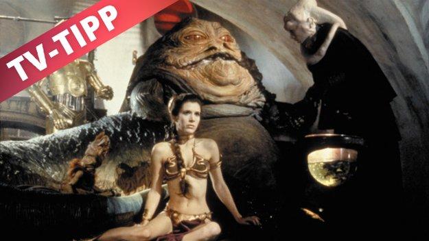 Star Wars: Episode 6 im Stream online und im TV: Heute auf Pro7