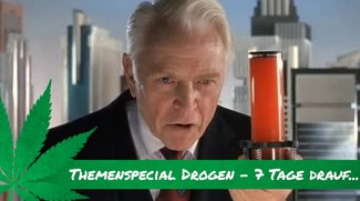 Fiktive Film-Drogen: 8 illegale Substanzen, die wir uns gerne reinziehen