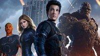 Fantastische Neuigkeiten: Kommen die Fantastic Four zurück zu Marvel?