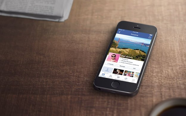 Facebook: Akku-Problem ist bekannt und man hofft auf ein baldiges Update