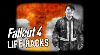 Diese 3 genialen Life-Hacks retten dir in Fallout 4 den Arsch
