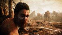 Far Cry Primal: Neues Video zeigt, wie eine Steinzeit entsteht