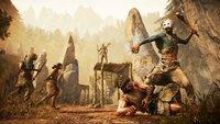 Far Cry Primal: Kein Koop- und Mehrspieler-Modus!
