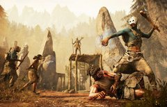 Far Cry Primal: Hat einen...