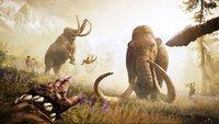Far Cry Primal: Seht euch das neue Gameplay an!