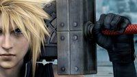 Square Enix hat noch ganz viele Remake-Eisen im Feuer