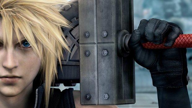 Final Fantasy VII: Werdet ihr es überhaupt noch erkennen?