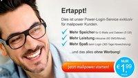 Freenet-Login: Anmelden und kostenlose Email-Adresse bei Freenet erhalten