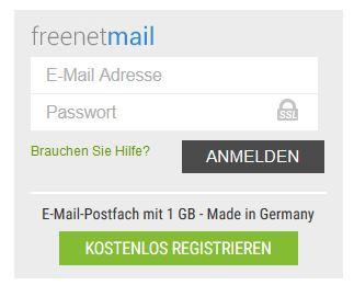 Www:Freenet:De