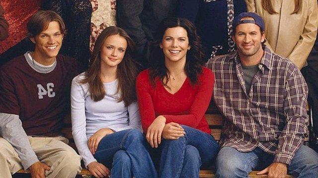 Gilmore Girl Staffel 8 Wann