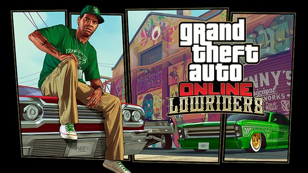 GTA Online: Lowrider Tuning-Guide - so motzt ihr eure Schlitten auf