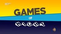 GamesNight: Gaming kann doch noch TV!