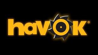 Microsoft kauft sich die Macher der Havok-Engine