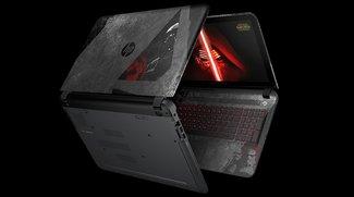 HP Pavilion 15: Star Wars Special Edition vorgestellt