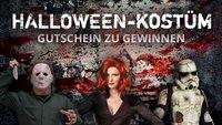 Halloween-Kostüm gefällig? Gewinnt Gutscheine für Kostüm-Shop Funidelia