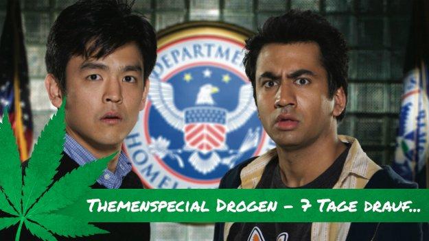 Was wurde aus...Harold und Kumar?