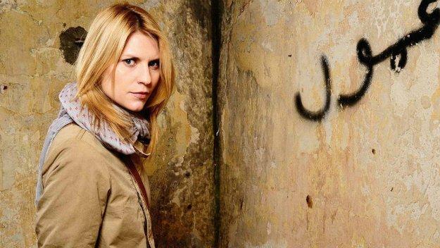 Homeland: Arabische Graffitis torpedieren Staffel 5 mit verdeckten Botschaften