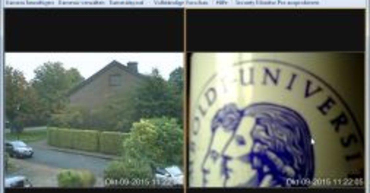 IP Camera Viewer Download