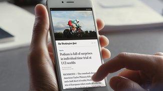 Facebook Instant Articles ab sofort für alle Nutzer verfügbar