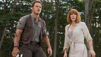 Jurassic World: Schmierige Spielchen - Deleted Scene