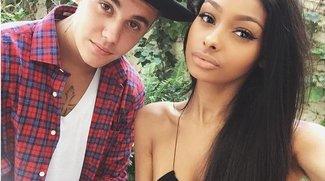 Jayde Pierce: Justin Biebers neue Freundin ist Model und YouTube-Star