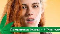 Zu viel Cannabis gespritzt: Die peinlichsten Kiffer-Klischees der Filmgeschichte