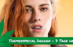 Zu viel Cannabis gespritzt:...