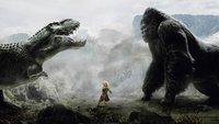 Godzilla vs. King Kong: 2021 treffen die Giganten aufeinander
