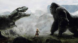 Godzilla vs. King Kong: 2020 treffen die Giganten aufeinander