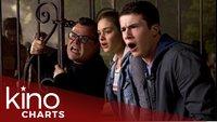 Kinocharts: Er ist wieder da überrascht erneut