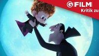 Hotel Transsilvanien 2 - Kritik: Putzige Monster stehlen Dracula die Show