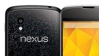 Nexus 4 erhält inoffiziell Android 6.0 Marshmallow