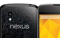Nexus 4 erhält inoffiziell...