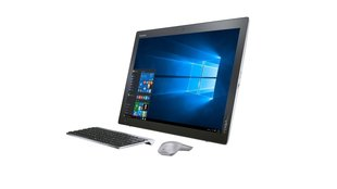 Lenovo Yoga Home 900: 27 Zoll All-in-One PC & Riesen-Tablet mit Windows 10