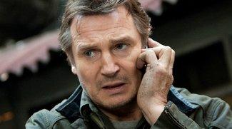 Die besten Filme mit Liam Neeson: Mehr als nur ein Actionheld