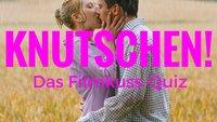 Liebesfilm-Quiz: Zu welchen Liebesfilmen gehören diese 30 Küsse?