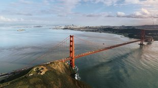 Apple TV: Hier sind die Video-Screensaver aus San Francisco, New York City und mehr