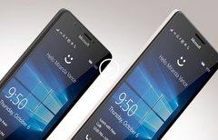 Microsoft Lumia 950: Jetzt...