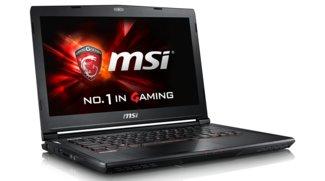 MSI GS40 Phantom: Leichtes Gaming-Notebook mit 14 Zoll vorgestellt
