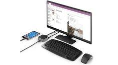 Microsoft: Display Dock für das Lumia 950 (XL) kostet 99 Dollar
