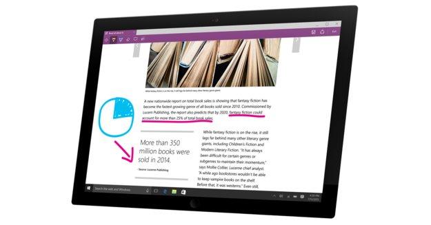 Windows 10: Microsoft Edge Browser-Erweiterungen erst 2016