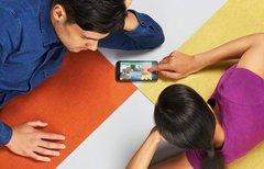Motorola: Diese Smartphones...