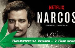 Narcos Staffel 2: Was wir...