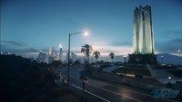 Need for Speed: Neue Screenshots zu den Bezirken des Spiels