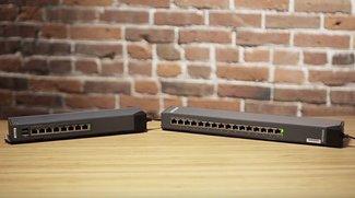 Netgear Click Switch – Hardware-Daten, Preis und Verfügbarkeit