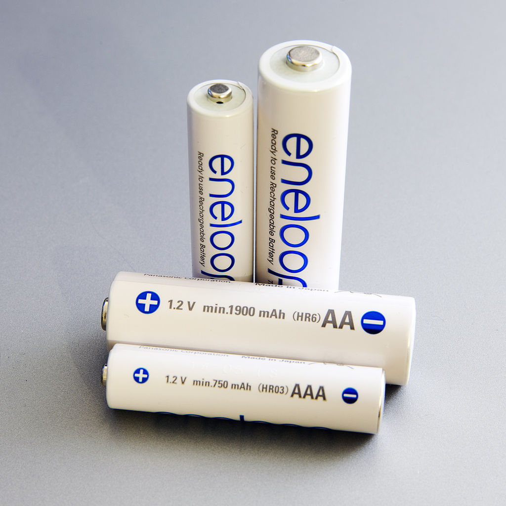 lithium ionen akkus akkus richtig laden batterie. Black Bedroom Furniture Sets. Home Design Ideas