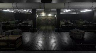 Metal Gear: Dieses Fan-Remake in Unreal Engine 4 solltet ihr gesehen haben
